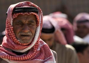 Image Iraqi Man