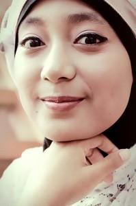 Image Islamic Girl