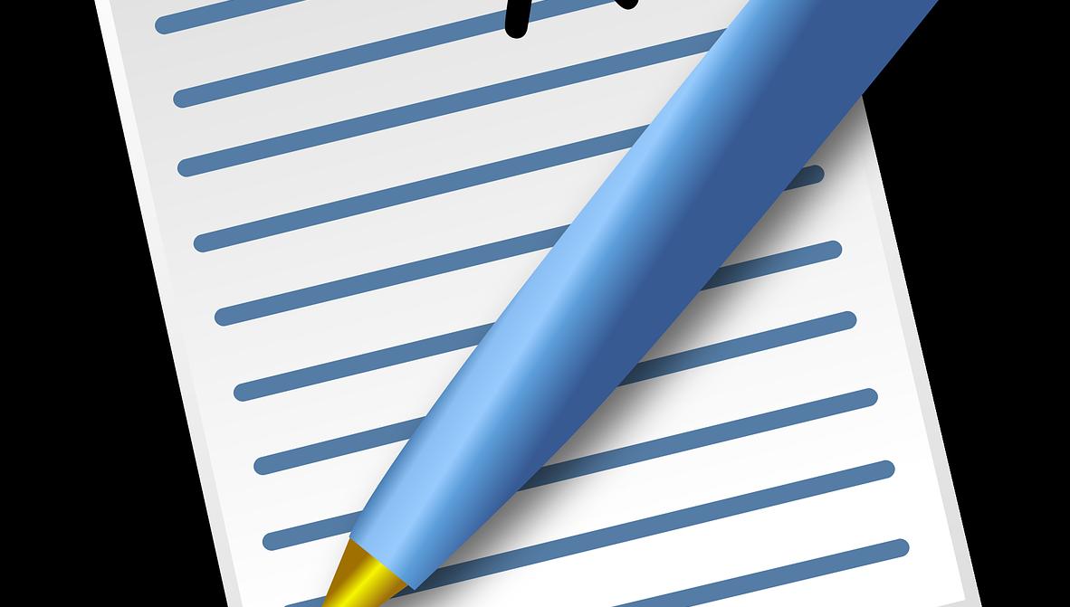 Paper - Pencil