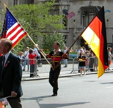 German Steuben_Parade_2002 xx