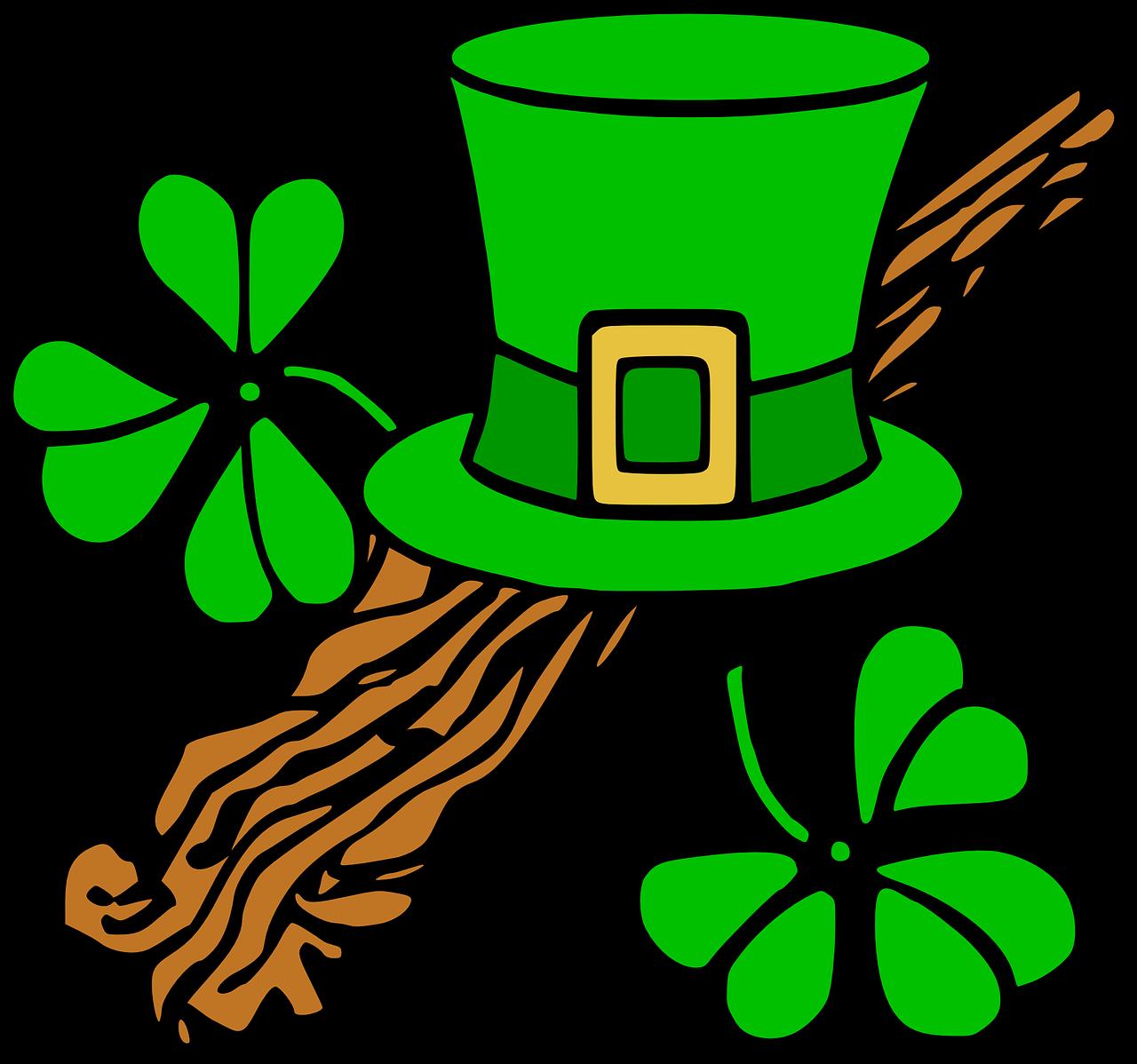 Irish St Pats