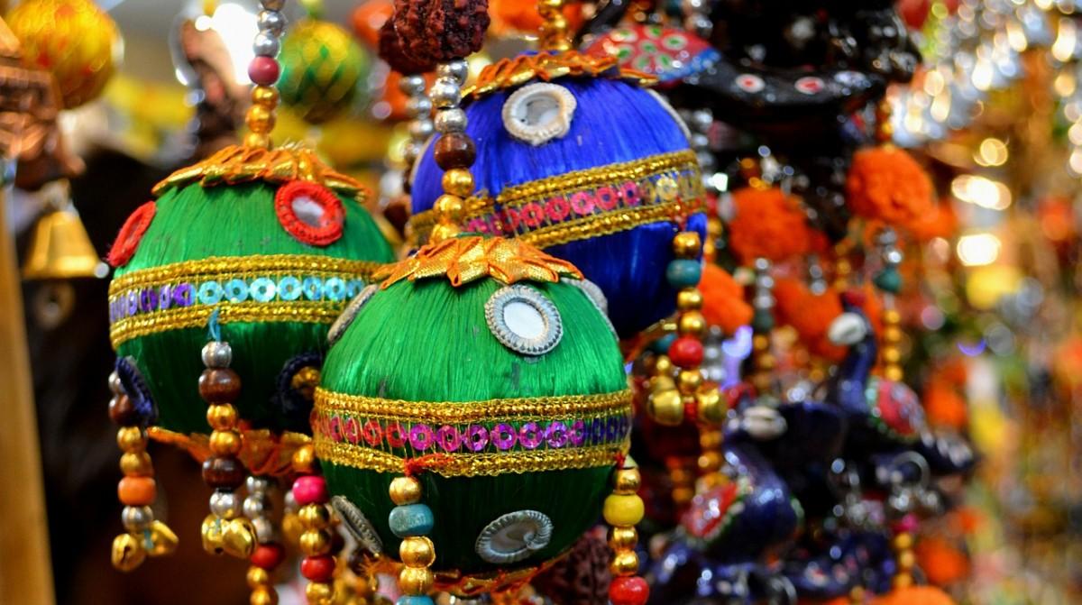 South Asian Diwali Festival of Lights