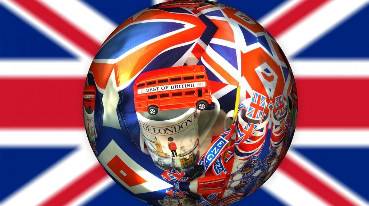 UK Symbol