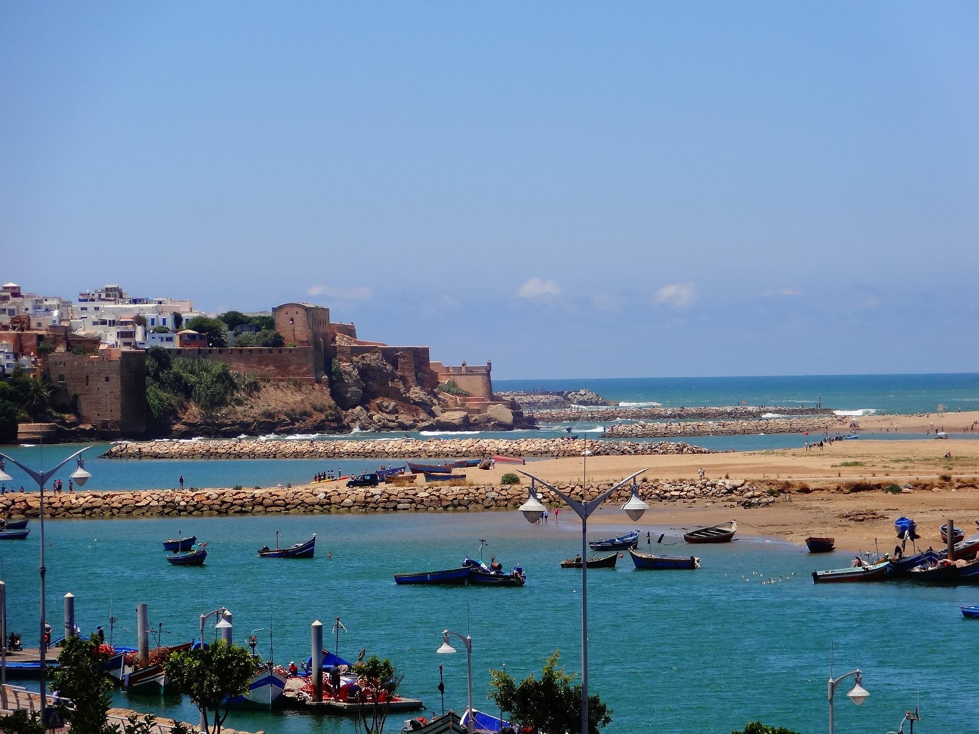 morroco-capital