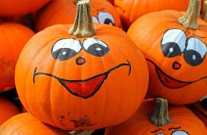 pumpkin-faces