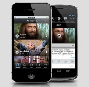 App JESUS
