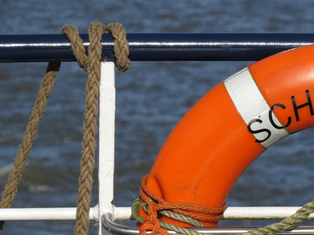 Seamen Lifeline