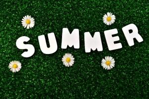 Summer Daisy Mat