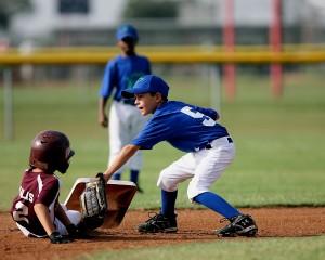 little league tag