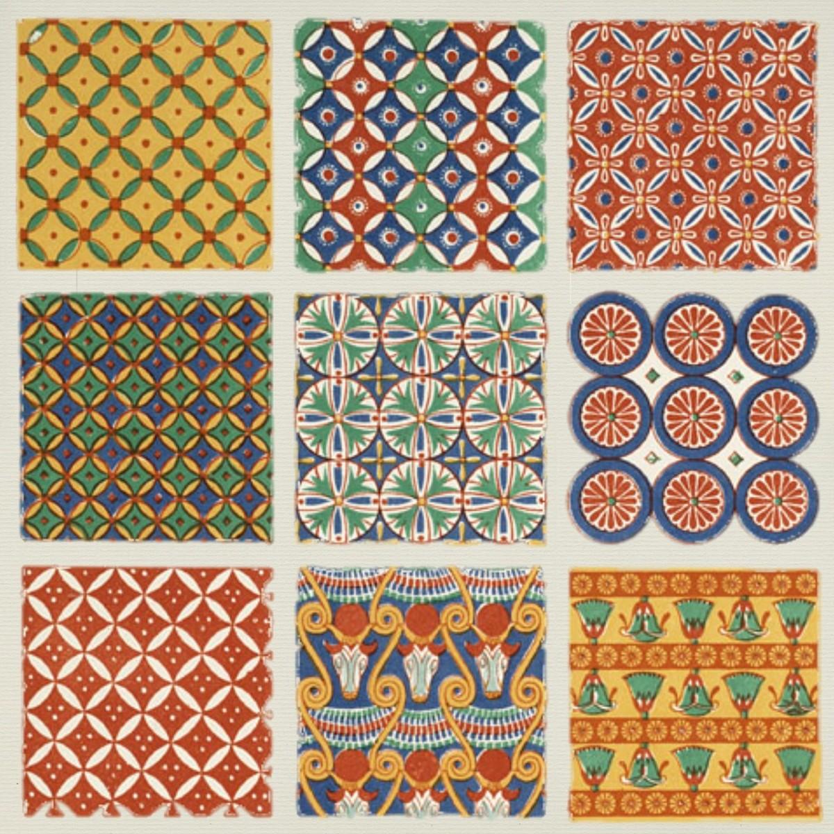 Iranian-Persian Design