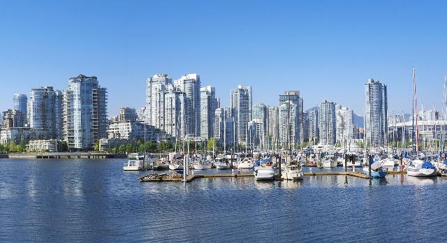 Vancouver x
