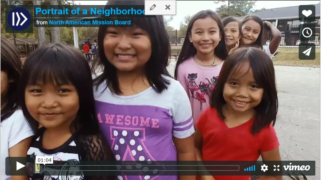 southern baptist - int'l girls pic